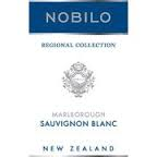 NOBILO NEW ZEALAND SAUVIGNON BLANC 2016