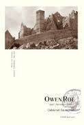 OWEN ROE RED WILLOW CABERNET SAUVIGNON 2012