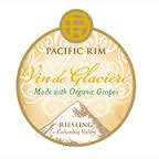 PACIFIC RIM DE GLACIERE HALF BOTTLE