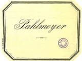 PAHLMEYER PROPRIETOR'S RED NAPA 2014