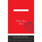 PILLAR BOX RESERVE SHIRAZ 2009