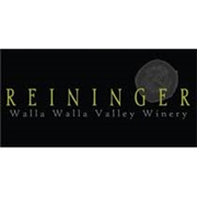 REININGER WINERY SYRAH 2014