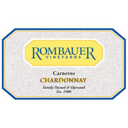 ROMBAUER VINEYARDS CARNEROS CHARDONNAY 2016