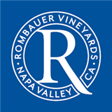 ROMBAUER VINEYARDS NAPA ZINFANDEL 2016