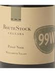 ROUTESTOCK ROUTE 99W, WILLAMETTE VALLEY PINOT NOIR 2016