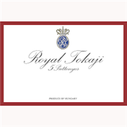 ROYAL TOKAJI RED LABEL HUNGARY DESSERT 2013