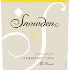 SNOWDEN THE RANCH CABERNET SAUVIGNON 2015