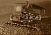 SPRING VALLEY VINEYARD MULE SKINNER WALLA WALLA MERLOT 2014