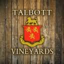TALBOTT VINEYARDS KALI HART CHARDONNAY 2014