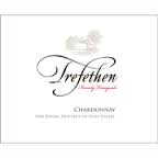 TREFETHEN ESTATE NAPA VALLEY CHARDONNAY 2015