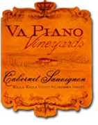 VA PIANO VINEYARDS BRUNOS WASHINGTON CABERNET SAUVIGNON 2016