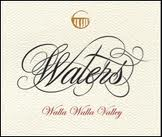WATERS WINERY PRELUDE 2013