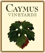 CAYMUS GRAND DURIF