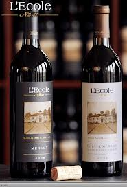 L'ECOLE NO. 41 GIFT PACK MERLOT, CHARDONNAY AND CABERNET