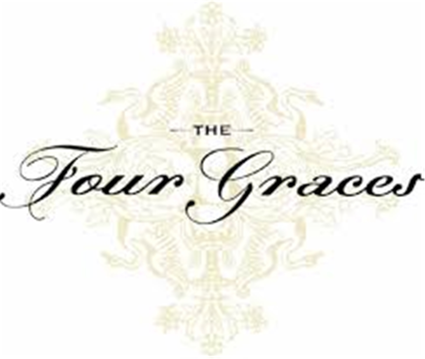 THE FOUR GRACES WILLAMETTE VALLEY PINOT GRIS